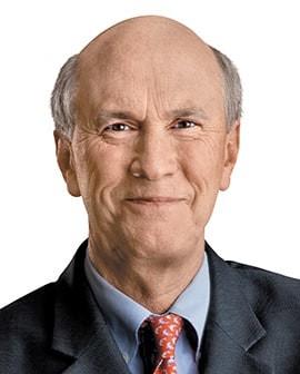 Francis S. Blake