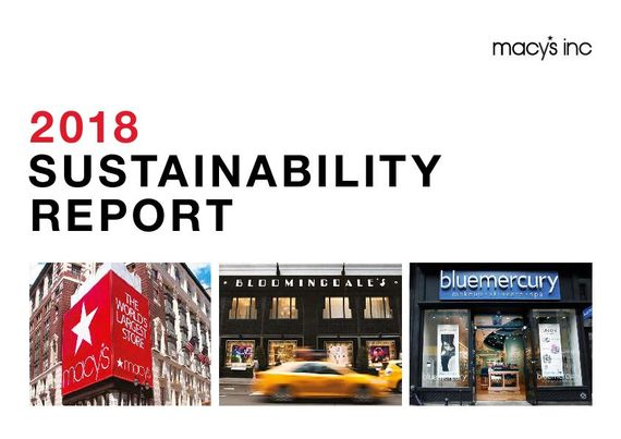 PDF preview of our latest corporate repsonsibility report