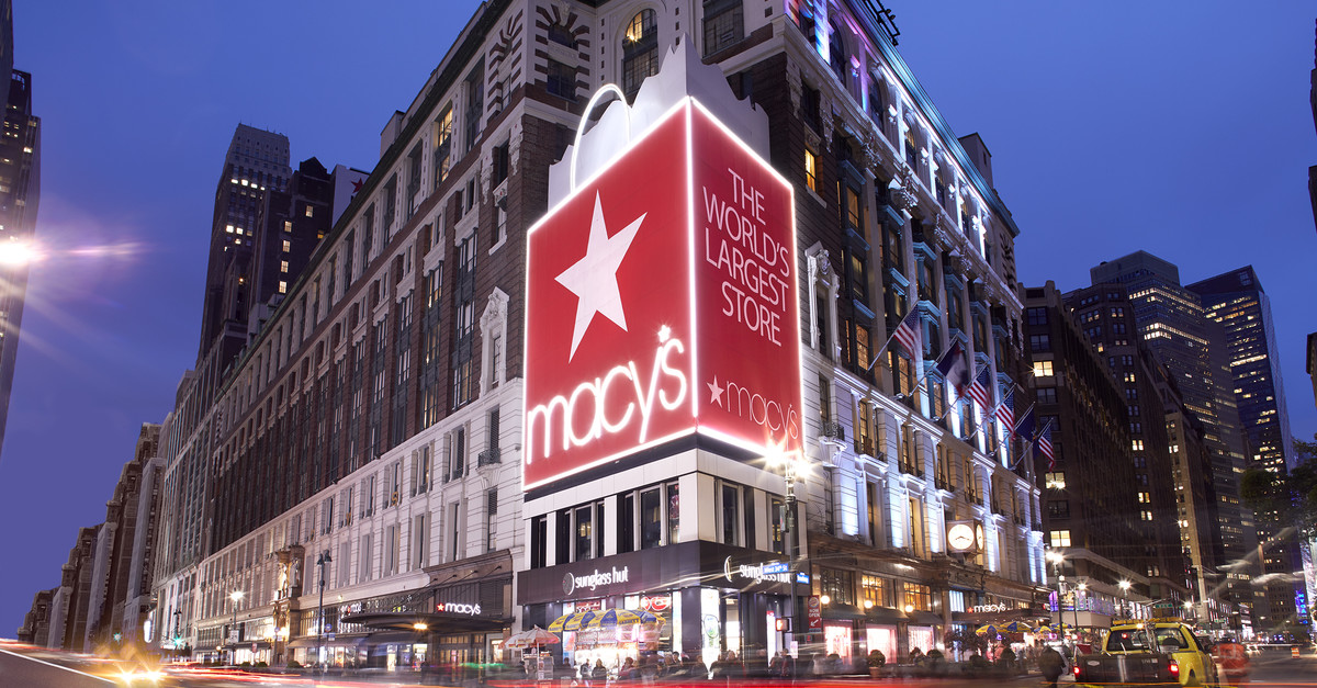 Macys Last Brand Standing >> Macy S Inc Reports Fourth Quarter And Fiscal Year 2018 Earnings