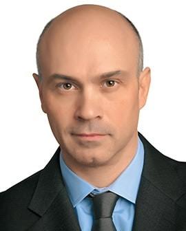 Richard A. Lennox