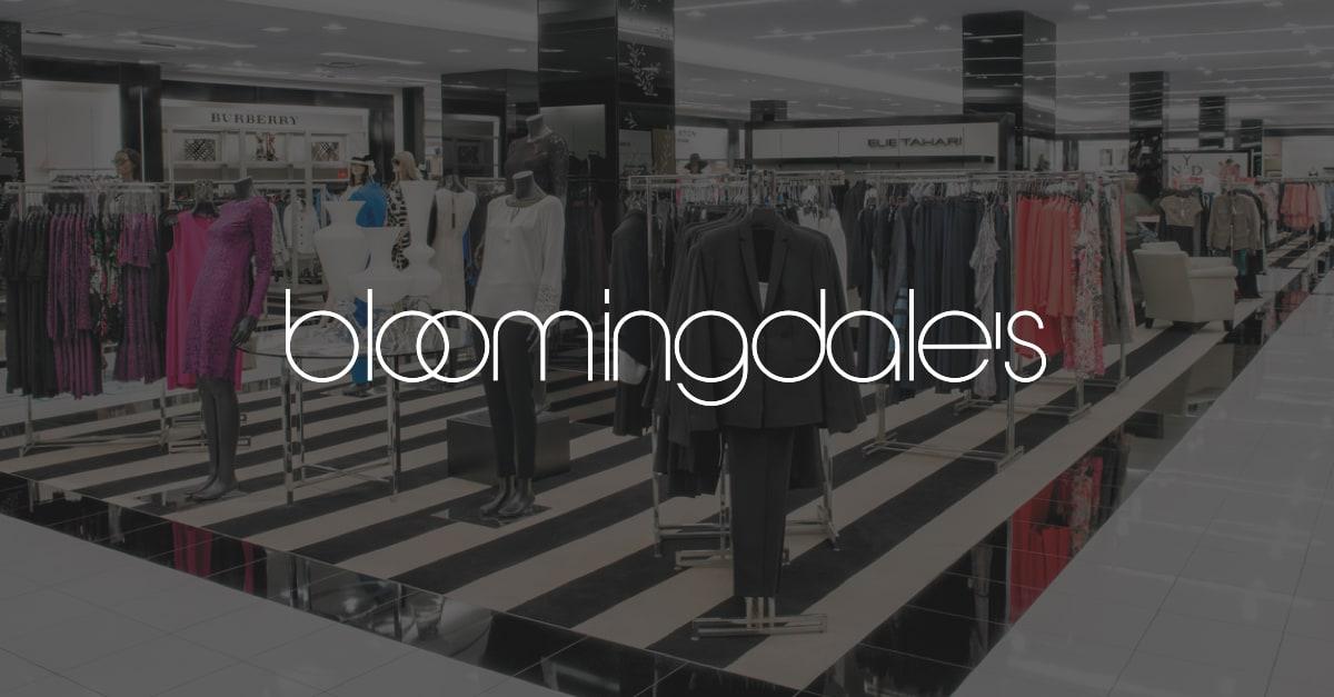 Bloomingdale's :: Macy's, Inc. (M)