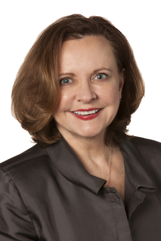 Patti Ongman, Macy's chief merchandising officer (Photo: Business Wire)