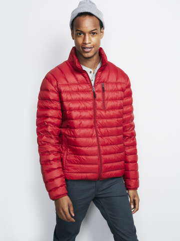Macy's offers the perfect holiday gift with incredible Black Friday deals on fashion, home, beauty, and tech items; men's and women's coats under $100, while supplies last. (Photo: Business Wire)
