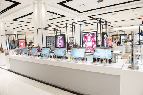 Find the best gift in fashion, beauty, home and toys this holiday season at Macy's; The Fragrance Bar (Photo: Business Wire)