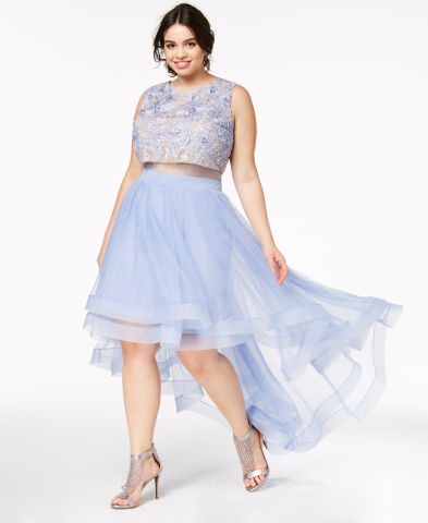 35039ac87256 Macy's makes every girl's prom dream a reality with the chicest styles and  latest trends.