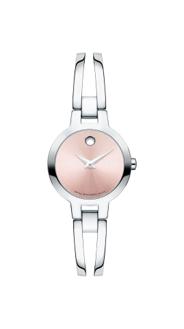 Make this Mother's Day extra special with thoughtful gifts across fashion, home and beauty from Macy's. Movado Amarose, $495.00. (Photo: Business Wire)