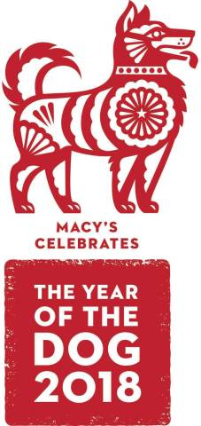 Macy's celebrates Lunar New Year in stores across this country this February. (Graphic: Business Wire)