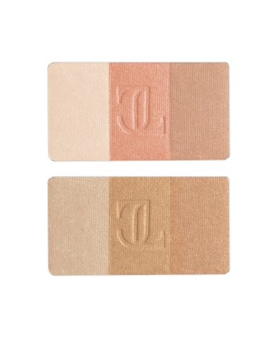 Achieve an incredible summer glow a la the magnificent Jennifer Lopez with the Inglot x JLo beauty line, exclusively at Macy's. Inglot x JLo Highlight Illuminator, $23, available in select Macy's stores and on macys.com. (Photo: Business Wire)