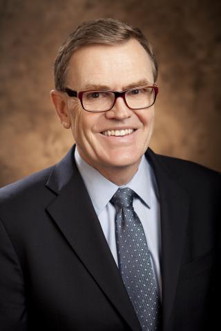 David Abney (Photo: Business Wire)