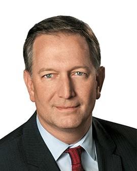 Robert B. Harrison