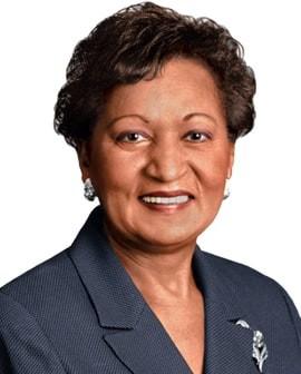 Joyce M. Roché