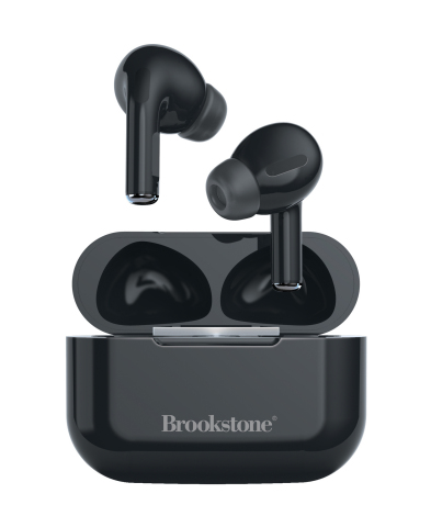 Shop the biggest Black Friday deals by the best brands at Macy's; Brookstone True Wireless, $42.00 (Photo: Business Wire)