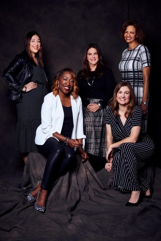 Women at Macy's Lead the Way for the Shoptalk 2019 Conference. A lineup of Macy's, Inc.'s senior female leaders will present at the annual technology and retail gathering this March. Clockwise are: Nata Dvir, Rachel Shechtman (center), Paula A. Price, Jill Ramsey and Shawn Outler (Photo: Business Wire)