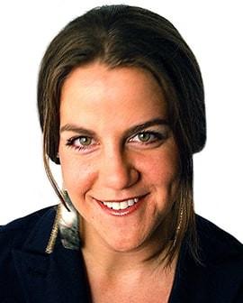 Rachel Shechtman