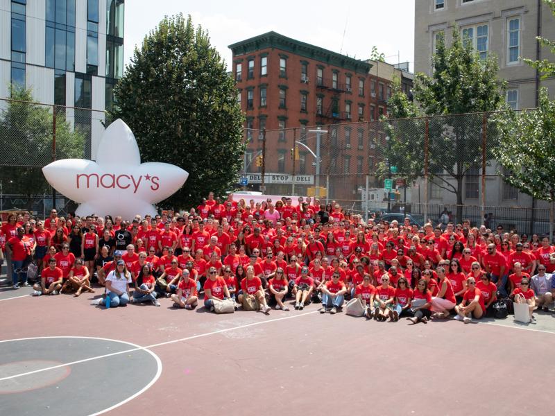 Building & Celebrating Community