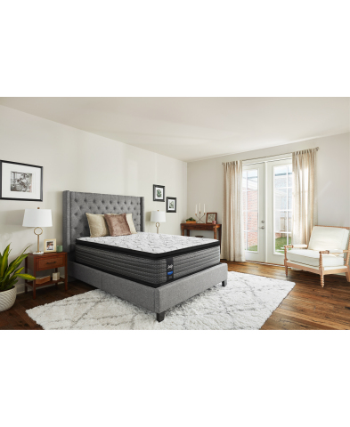 Find amazing deals for the whole family this Black Friday at Macy's; Sealy Posturpedic Lawson Queen Mattress, $747.00. (Photo: Business Wire)